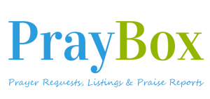 Prayer Box from Prayables.org