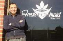 Success Stories - Fresh Tech Maid Services To Provide True Non-Toxic Green House Cleaning