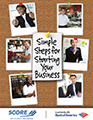 "Join Our Mailing List and Get Free Booklet ""Simple Steps for Starting Your Business"""