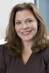 Heather Morrison, owner of MAP Strategies