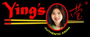 Owner Ying Stoller of Ying's Kitchen
