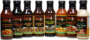Ying's Kitchen - Asian Sauces