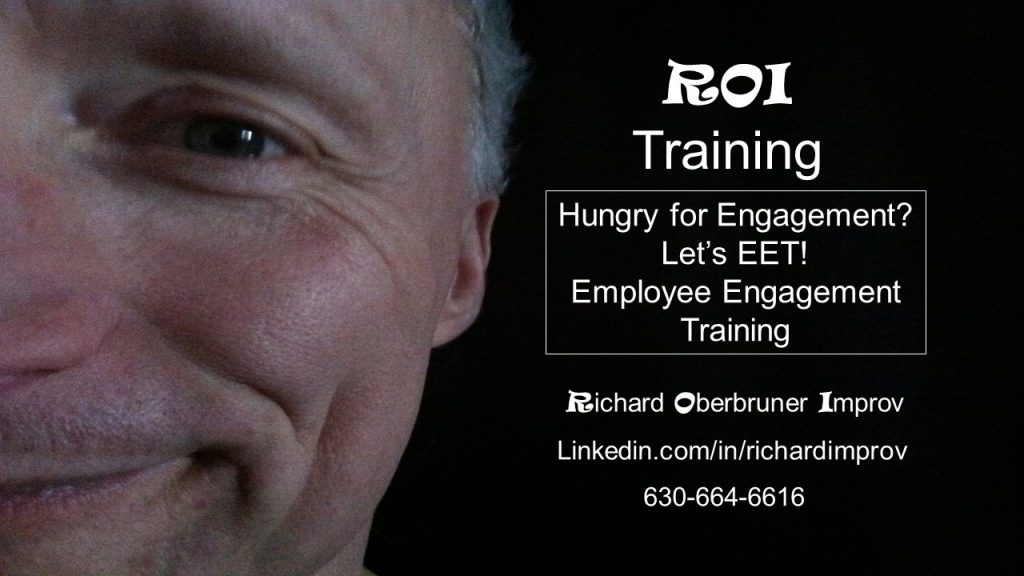 ROI Training - Employee Engagement Training