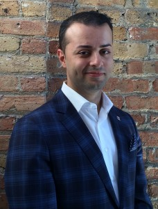 John Fakhoury of Framework Communications