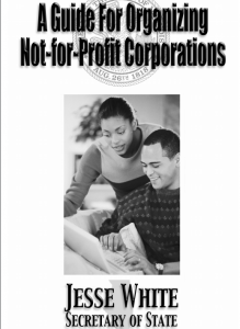 A Guide for Organizing Not-For-Profit Corporations